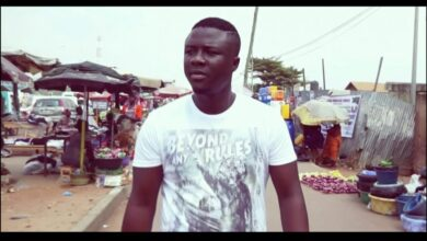 Photo of C-Real - Survival ft. Worlasi (Video) +Download