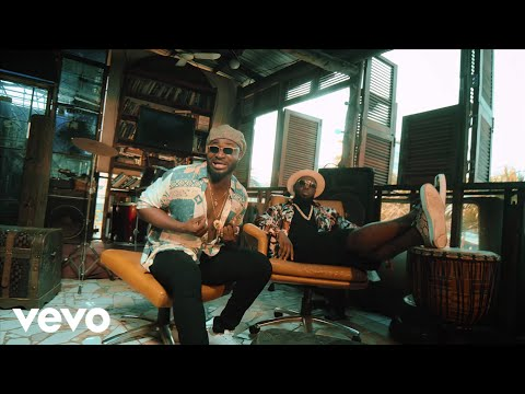 harrysong ft timaya samankwe off - Harrysong ft. Timaya - Samankwe (Official Video) +Download