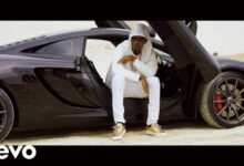 Photo of Patoranking – God Over Everything (Official Video) +mp3/mp4 Download