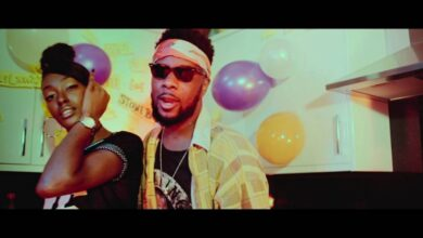 Photo of Video: Juls – With You ft. Maleek Berry, Stonebwoy x Eugy
