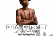 Photo of Ara-B – Duty Connect (diss reply pt2) Download mp3
