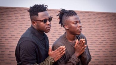 Photo of Gimme Vibe – Medikal ft. Stonebwoy Download