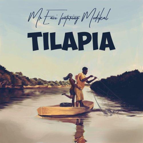 Mr Eazi - Tilapia ft. Medikal