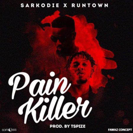 Sarkodie Pain Killer ft. Runtown - Sarkodie - Pain Killer ft. Runtown Download
