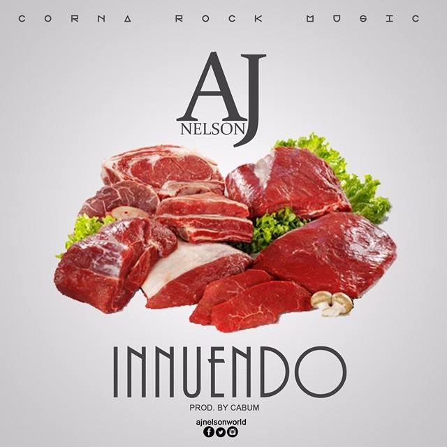 AJ Nelson Innuendo Prod. by Cabum - AJ Nelson - Innuendo (Prod. by Cabum) {Download}
