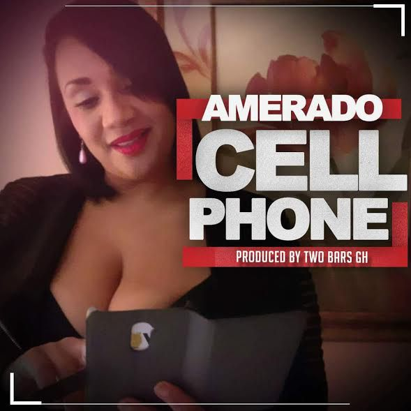 Amerado - Cell Phone (Prod. by Two Bars)