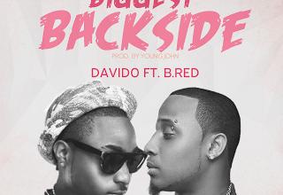 Photo of Davido – Biggest BackSide ft. BRed