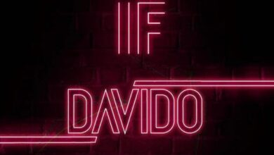 Photo of Davido – IF {Download mp3}