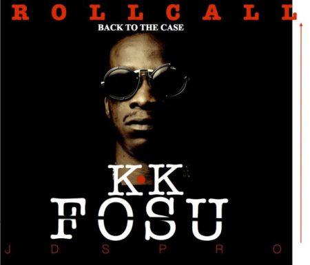K.K Fosu Roll Call Charterhouse Diss - K.K Fosu - Roll Call (Charterhouse Diss)