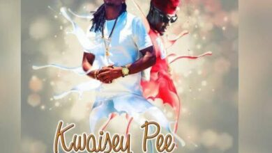 Photo of Kwasiey Pee ft. Flowking Stone – Its About Time