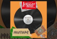 Photo of Legendury Beatz – Heartbeat ft. Mr Eazi