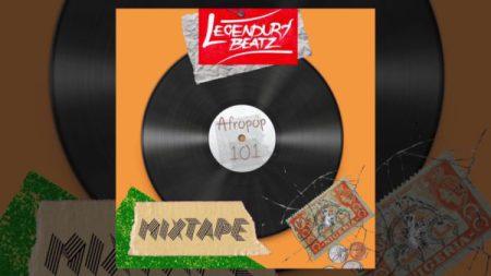 Legendury Beatz Heartbeat ft. Mr Eazi - Legendury Beatz - Heartbeat ft. Mr Eazi
