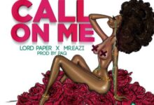 Photo of Lord Paper x Mr Eazi – Call On Me (Prod by PaQ)