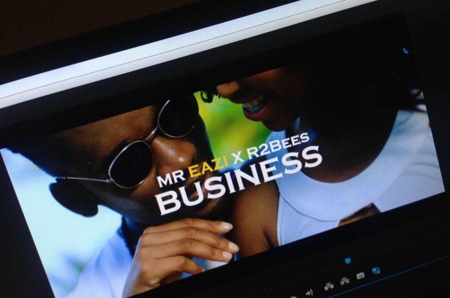 Mr. Eazi Feat. Mugeez Business prod by killbeatz BlissGh.com Promo - Mr. Eazi ft. Mugeez - Business (Prod. by Killbeatz)