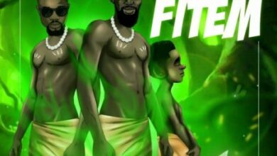 Photo of Okra Tom Dawidi ft. Sarkodie – Fitem {Download mp3}