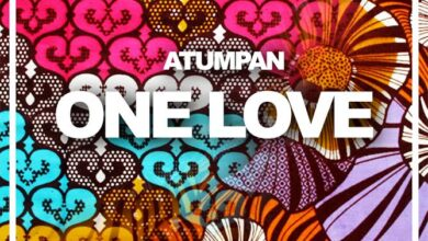 Photo of Atumpan - One Love {Download mp3}