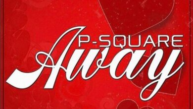 Photo of Download mp3: P-Square - Away