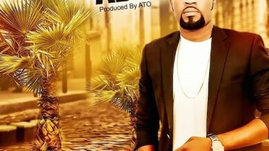 Photo of Paa Kwasi – Ab3 (Prod. By ATO) {Download Mp3}