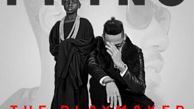Photo of Phyno - Financial Woman ft. P-Square