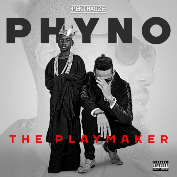 Phyno Financial Woman ft. P Square - Phyno - Financial Woman ft. P-Square