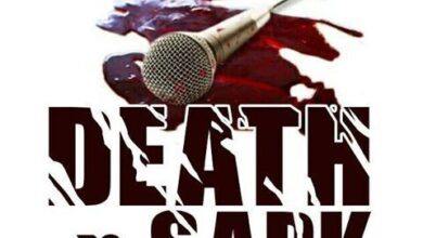 Photo of Quata – Death to Sark (Sarkodie Diss)