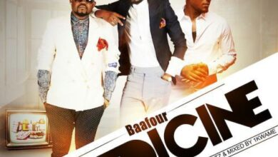 Photo of Ruff N Smooth – Medicine ft. Baafour (Prod. by Paris Beatz)