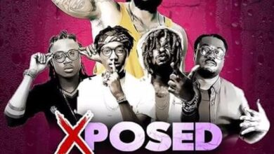 Photo of Samini - Xposed ft. Bastero, D-Sherif, Rudebwoy Ranking, Hus Eugene