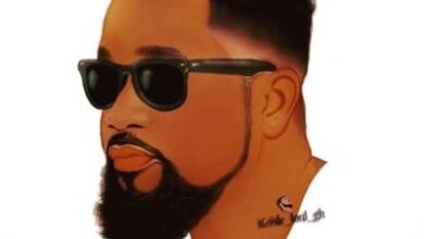 Photo of Sarkodie - Atanfo {Download mp3}