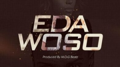 Photo of Shaker – Edawoso (Prod by M.O.G Beatz)