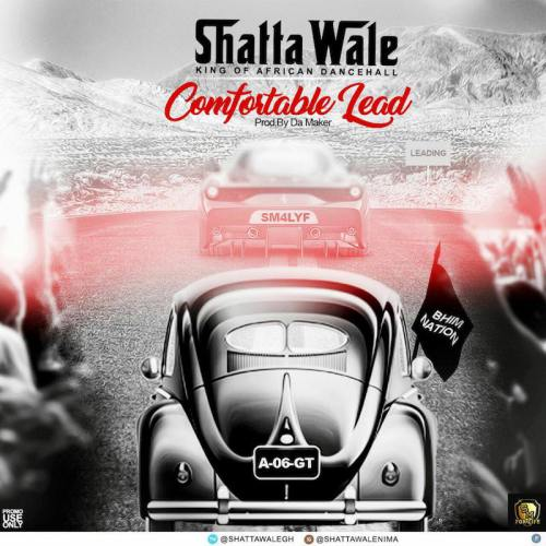 Shatta Wale Comfortable Lead blissgh ghanandwom ghanamotion - Comfortable Lead - Shatta Wale {Download mp3}