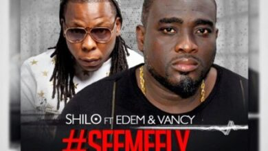 Photo of Shilo – See Me Fly ft. Edem & Vancy {Download Mp3}