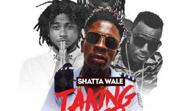 Photo of Taking Over - Shatta Wale x Joint 77, Addi Self, Captan (Prod. By Willisbeat)