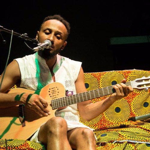 Wanlov the Kubolor My Toto - Wanlov the Kubolor - My Toto (Valentine S3x)