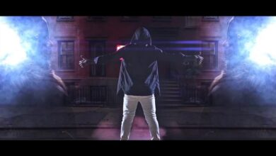 Photo of Amerado - I AM (Official Music Video) +Mp3 Download