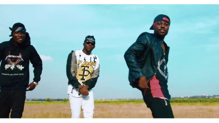 amisky ft medikal yaa pono on fi - Amisky ft Medikal & Yaa Pono - On Fire (Official Video)