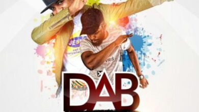 Photo of D-Cryme - DAB ft. Pesie (Prod. by IamStreetBeatGH)