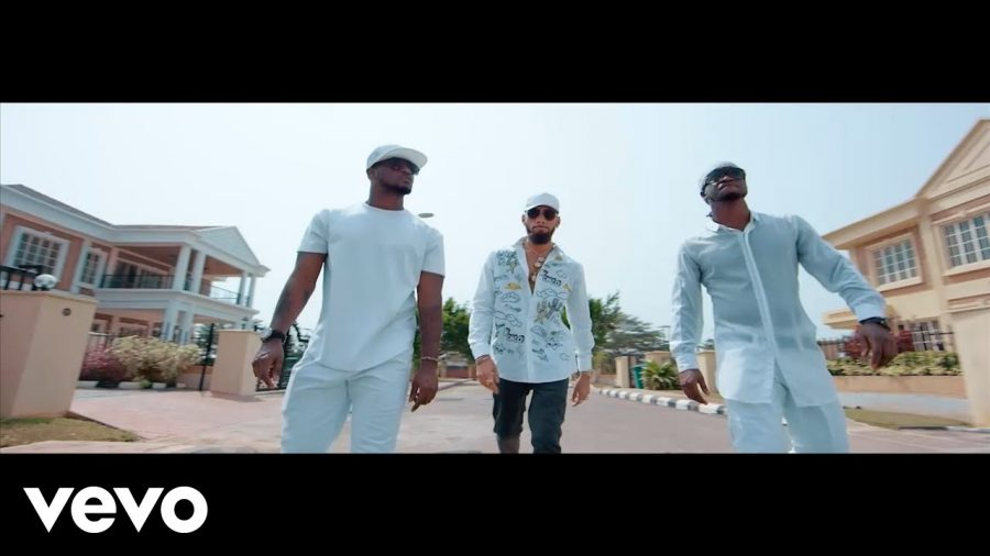 phyno ft p square financial woma - Phyno ft. P Square - Financial Woman (Official Video)