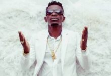 Photo of Shatta Wale – Rapture {DOwnload mp3}