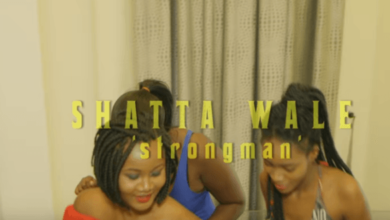 Photo of Shatta Wale – Strongman {Download Mp3}
