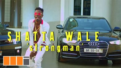 Photo of Shatta Wale - Strongman (Official Video) +mp3/mp4 Download