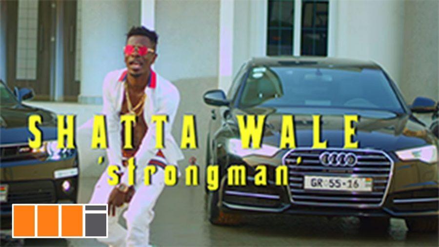 shatta wale strongman official v - Shatta Wale - Strongman (Official Video) +mp3/mp4 Download