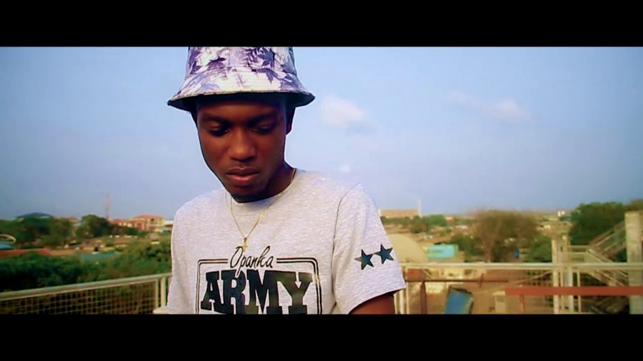 video mad over you runtown opank - Video: Mad Over You - Runtown (Opanka Freestyle Cover) || #WWW Ep. 5