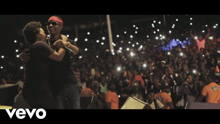 video wizkid sweet love download - Video: WizKid - Sweet Love {Download}