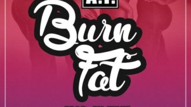 Photo of A.I. – Burn Fat (Prod. by Kuvie)
