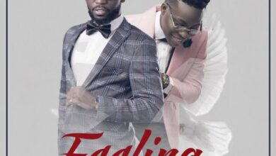 Photo of Bisa Kdei ft. Reekado Banks – Feeling (Prod By Peewezel)