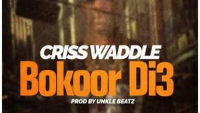 Photo of Criss Waddle – Bokor Di3 (Prod. by Unklebeatz)