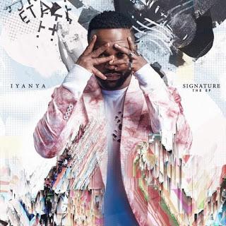 Iyanya Odo Yewu - Iyanya - Odo Yewu (Download mp3)