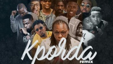 Photo of Kporda (Remix) Edem ft. Various Artist
