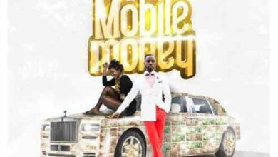 Photo of Okyeame Kwame ft. Ebony – Mobile Money