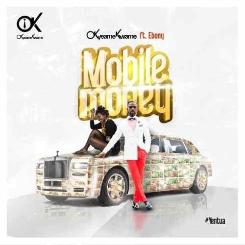 Okyeame Kwame ft. Ebony Mobile Money - Okyeame Kwame ft. Ebony - Mobile Money